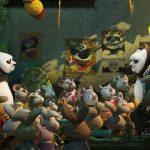 [Full HD vietsub] KUNG FU PANDA 3 (2016): HUYỀN THOẠI CHIẾN BINH