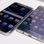 So sánh Camera Galaxy Note 7, S7 Edge, Note 5 – Phải chăng càng mới sẽ thắng?