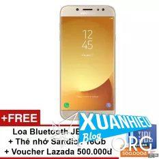 j7prolazadavang 1 - Samsung J7 Pro Vietnam - Chính hãng tặng đủ bộ quà mà giá Rẻ tụt quần