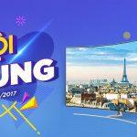 Duy nhất 24/10 Mua Samsung cực rẻ giá hời nhất trong Đại tiệc online