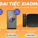 5b16d26dc713de7f272f3c5ccdb1e0e9 160x160 - Đại tiệc Xiaomi giá rẻ - Chính hãng Phân phối và Bảo hành - Nên mua gì ngon?