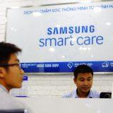 bao hanh samsung note 8 xuan hieu 160x160 - Chia sẻ kinh nghiệm đi bảo hành Samsung và lưu ý khi mua hàng phòng rủi ro