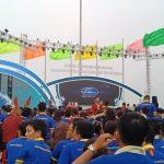 festival hay dai hoi bat dong san da cap 1 150x150 - Bóc phốt Festival Biển BRVT 2018: Cả gan Treo đầu dê bán thịt chó