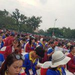 festival hay dai hoi bat dong san da cap 2 150x150 - Bóc phốt Festival Biển BRVT 2018: Cả gan Treo đầu dê bán thịt chó
