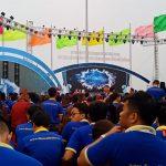 festival hay dai hoi bat dong san da cap 3 150x150 - Bóc phốt Festival Biển BRVT 2018: Cả gan Treo đầu dê bán thịt chó