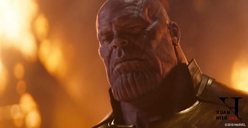 avenger end game thanos dang thuong xuan hieu 8 1024x531 - Suy ngược Avenger End game: Thanos - Anh hùng đáng thương
